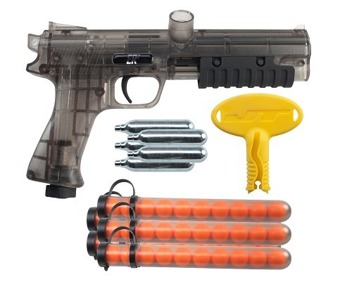 JT ER2 Pump Paintball Pistol