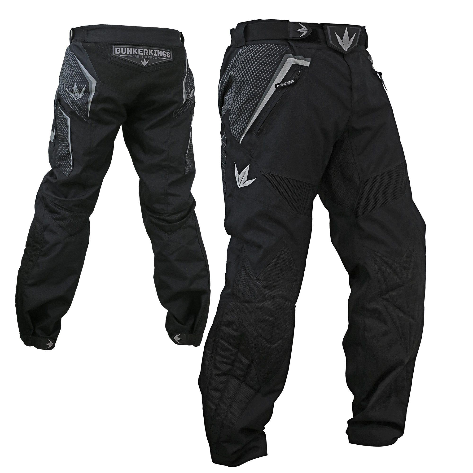 Bunker Kings Featherlite Fly Pant