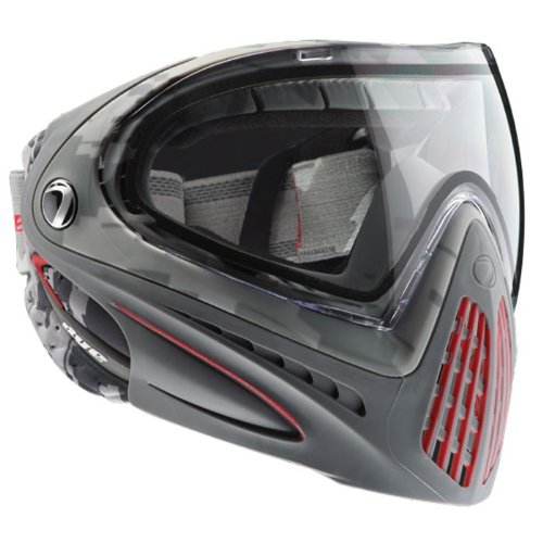 Dye Precision i4 Thermal Paintball Goggle Review