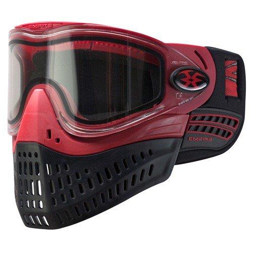 Empire E-Flex Paintball Mask Goggle System Review