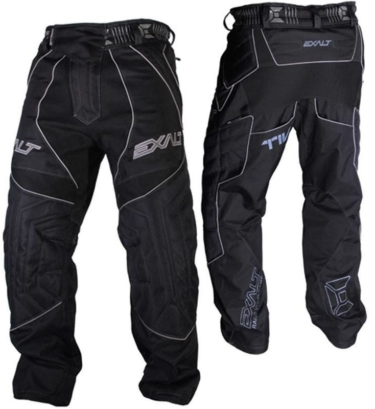 Exalt T4 Paintball Pants