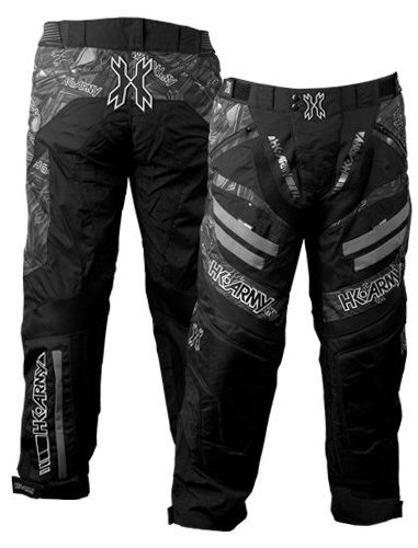 HK Army 2014 Hardline Paintball Pants