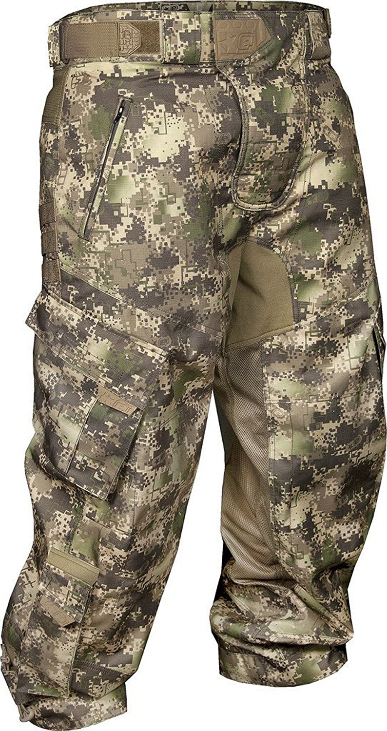 Planet Eclipse HDE Paintball Pants
