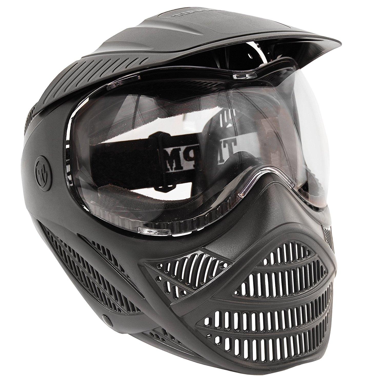 Tippmann Valor Paintball Mask Review