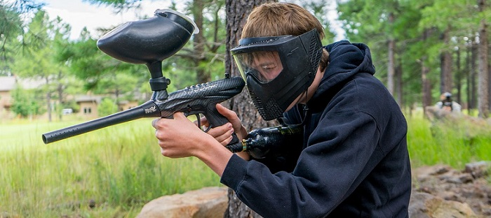paintball clothes for beginners