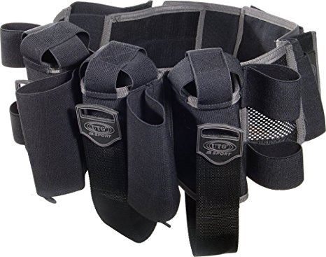 paintball tactical belt