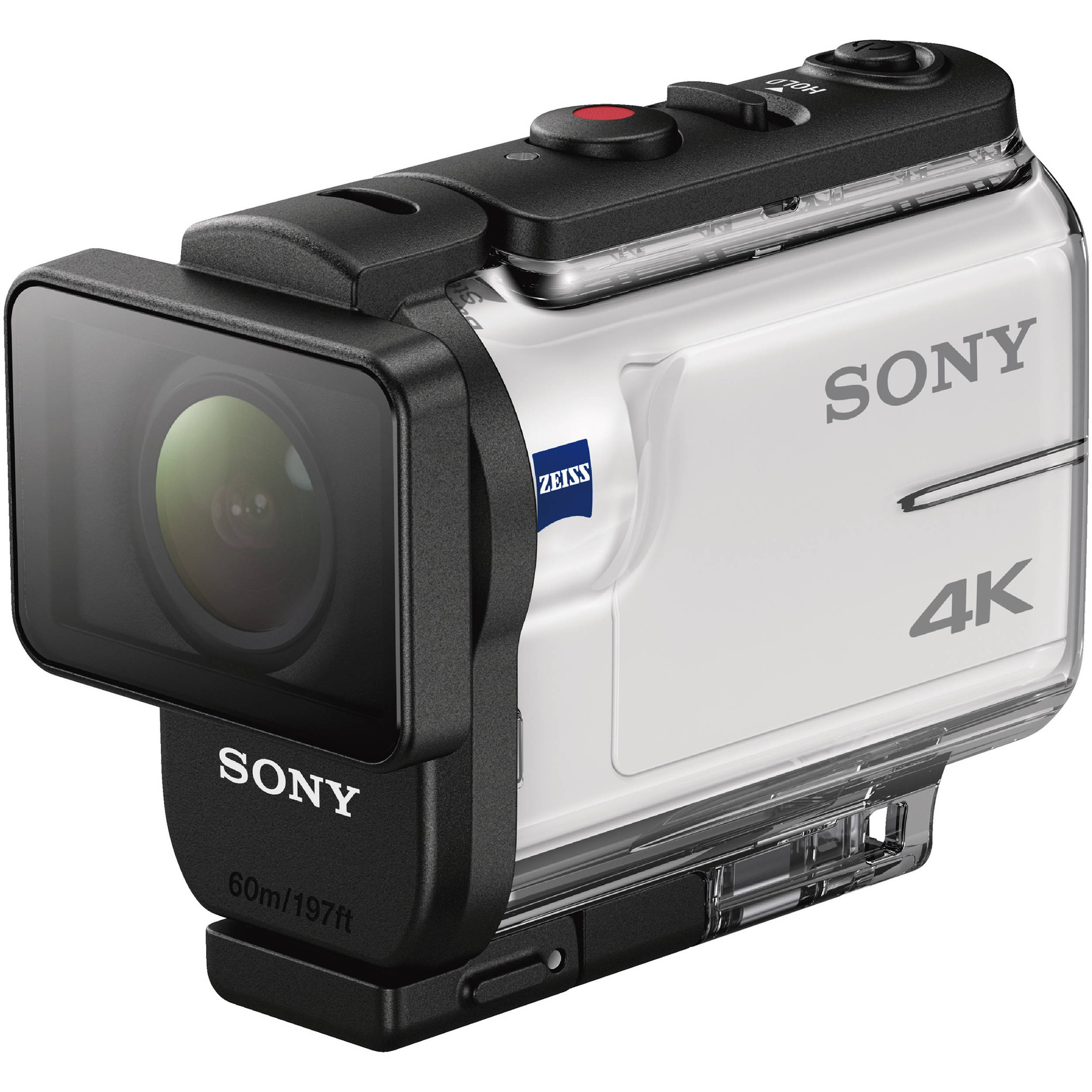 Sony FDRX3000 Paintball Action Camera Review