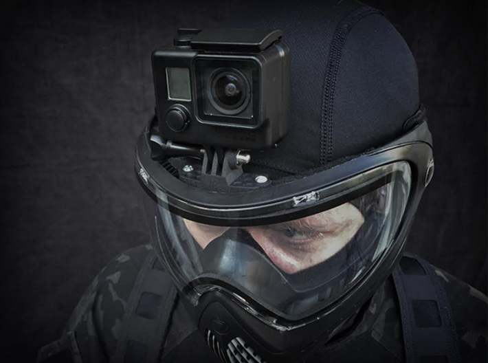 Top 5 Best Paintball Action Cameras 2019