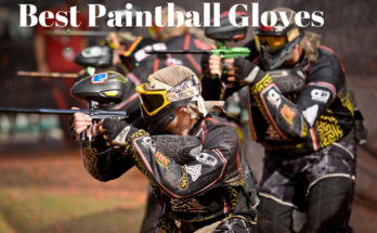 Best Paintball Gloves 2018