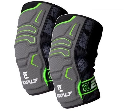 Exalt Freeflex Knee Pads Review