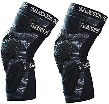 GI Sportz Race 2.0 Knee Pads Review