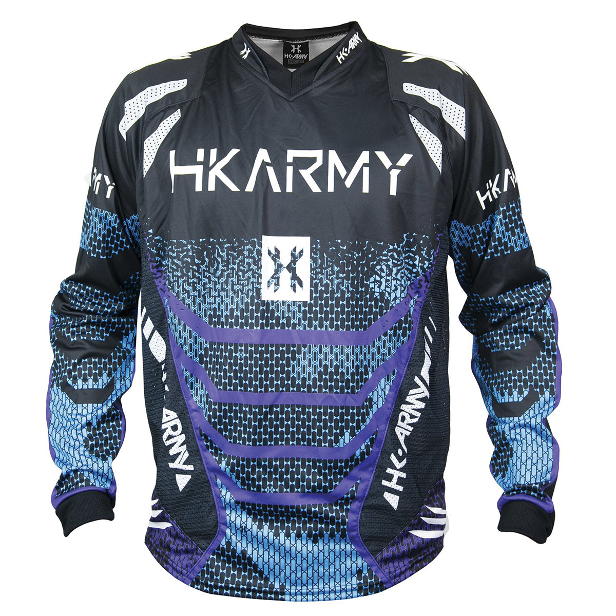 HK Army Freeline Paintball Jersey Review