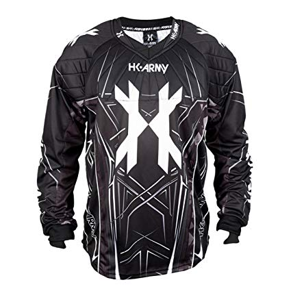 HK Army HSTL Paintball Jersey Review