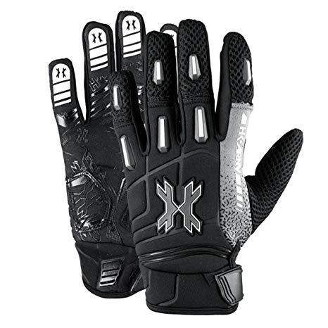 HK Army Pro Gloves — Stealth Review