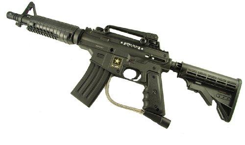 Tippmann US Army Alpha Black TacticalSniper