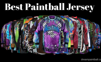 best paintball jersey 2018