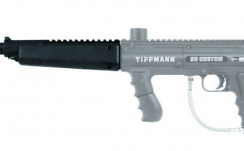 Tippmann 98 Custom barrel