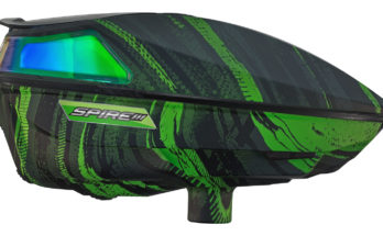 Virtue Spire 3 Paintball Hopper Review