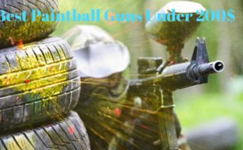 best paintball guns under 200$